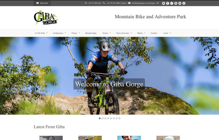 giba gorge web-design-portfolio-webdoor-responsive-web-design-agency-hillcrest-kwazulu-natal