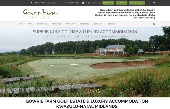 gowrie farm web-design-portfolio-webdoor-responsive-web-design-agency-hillcrest-kwazulu-natal