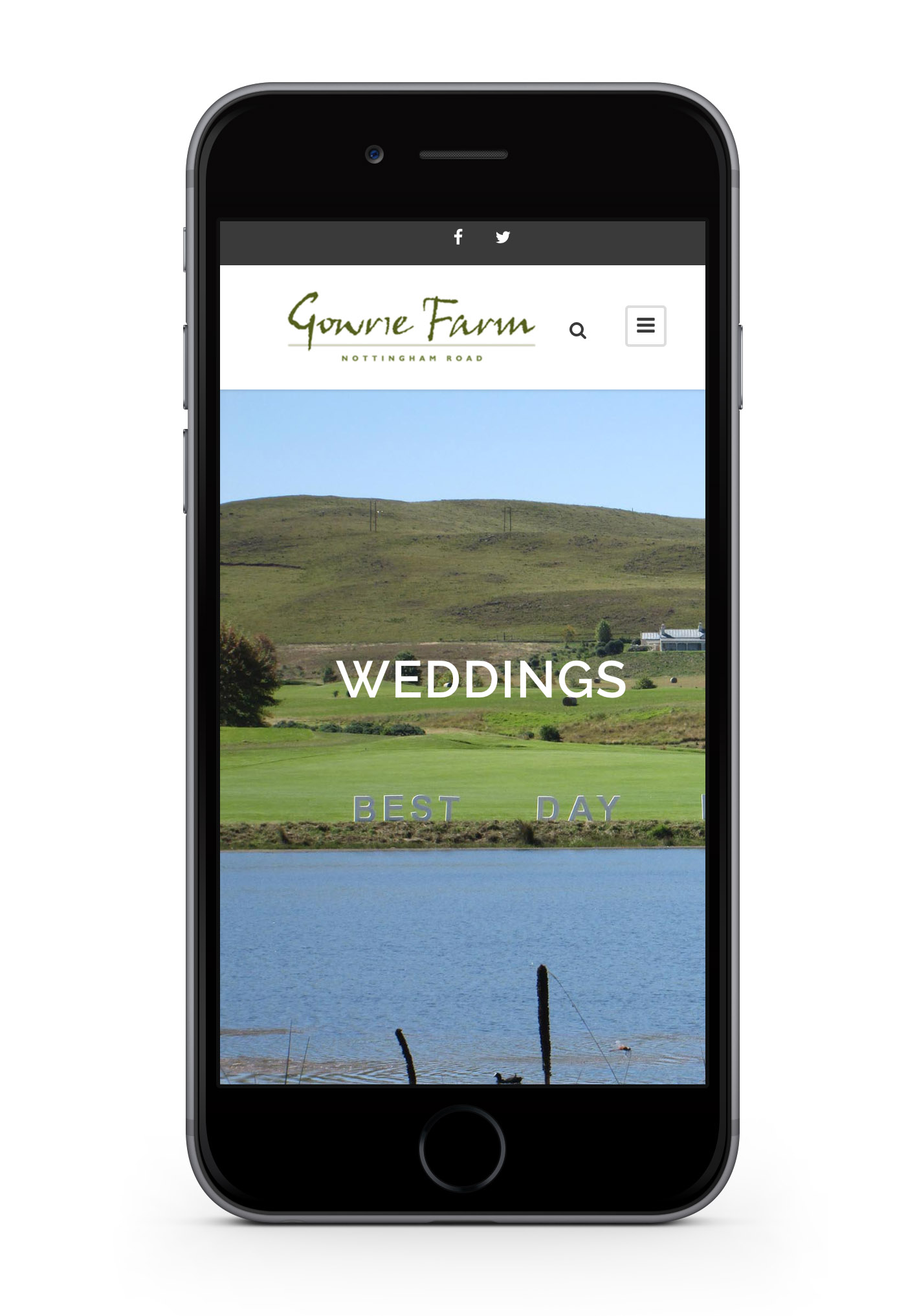 gowrie farm web-design-portfolio-webdoor-responsive-web-design-agency-hillcrest-kwazulu-natal-phone