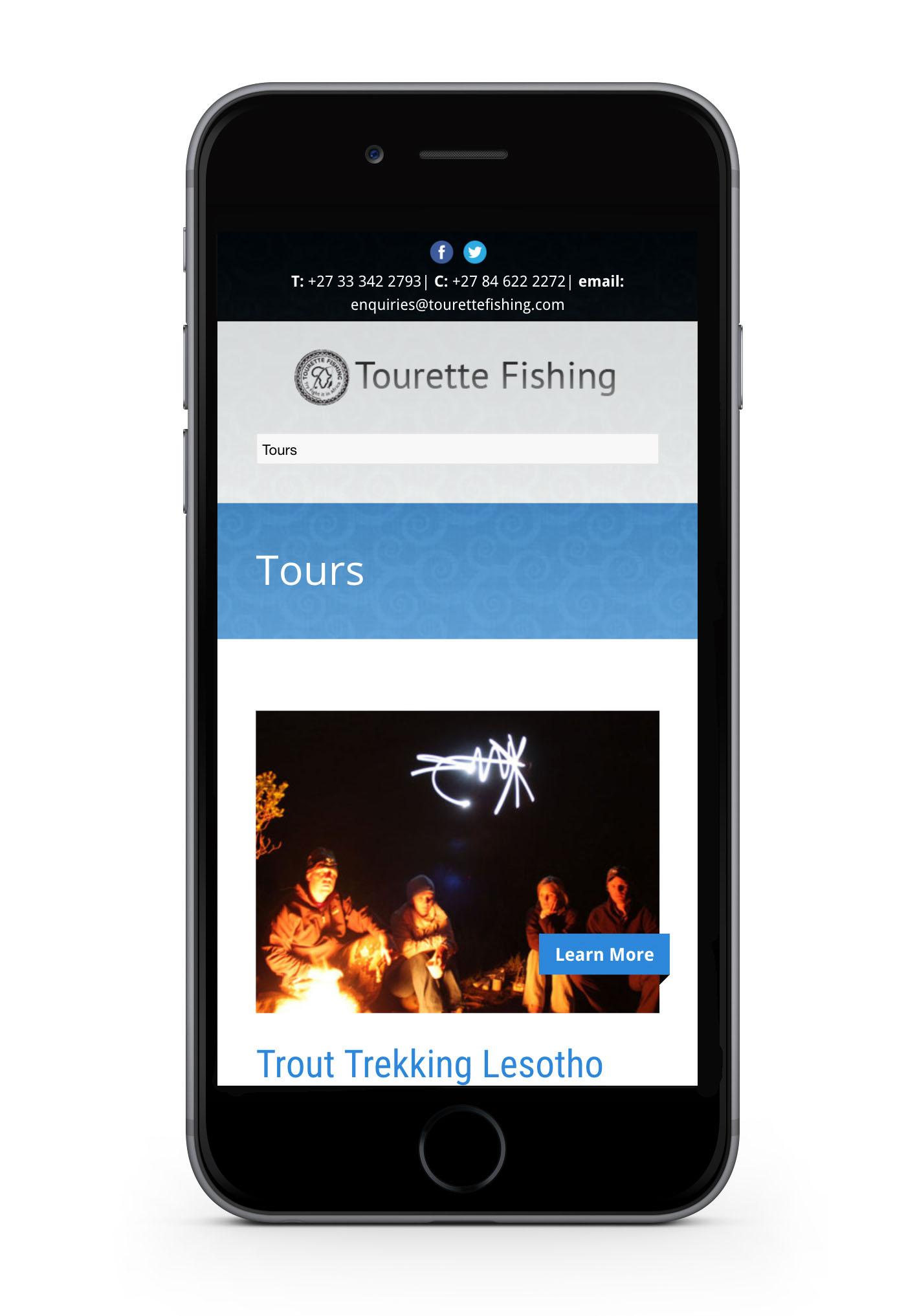 tourette fishing web-design-portfolio-webdoor-responsive-web-design-agency-hillcrest-kwazulu-natal-phone