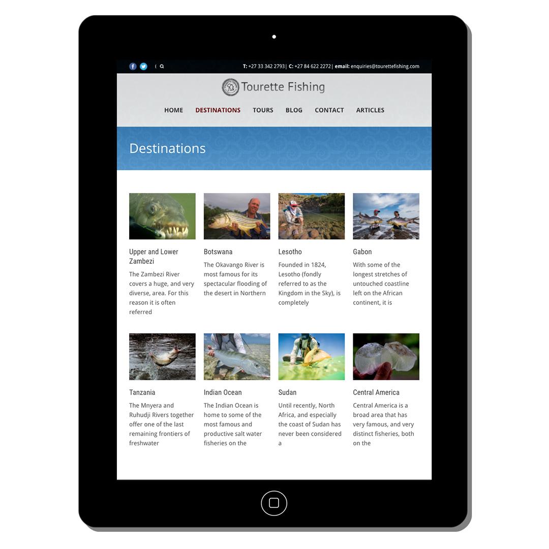 tourette fishing web-design-portfolio-webdoor-responsive-web-design-agency-hillcrest-kwazulu-natal-tablet