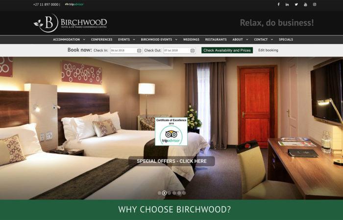 birchwood hotel or-tambo-conference-centre-web-design-portfolio-webdoor-responsive-web-design-agency-hillcrest-kwazulu-natal