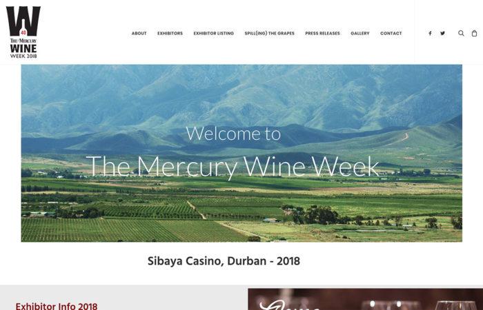 mercury wine week web-design-portfolio-webdoor-responsive-web-design-agency-hillcrest-kwazulu-natal