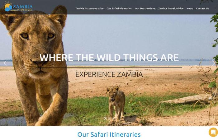 zambia in style web-design-portfolio-webdoor-responsive-web-design-agency-hillcrest-kwazulu-natal